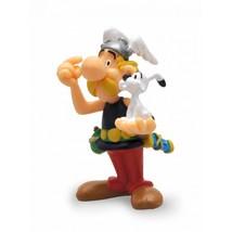 Asterix and Obelix plastic figurine set Plastoy image 3