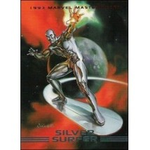 1993 Marvel Masterpieces Silver Surfer #11 - $0.20