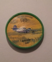 Jello Picture Discs -- # 140 of 200 - The Goose - $10.00