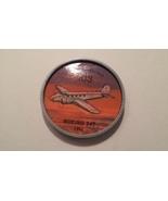 Jello Picture Discs -- # 103  of 200 - The Boeing 247 - $10.00