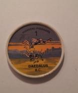 Jello Picture Discs -- # 1 of 200 - Daedalus - Very Rare - $10.00