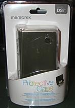 Nintendo DSi - Memorex Clear Protective Case (NEW) - $20.00