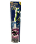 """Tooth Tunes Toothbrush Plays """"Round & Round""""By Selena Gomez (New Soft Br... - $18.38"""