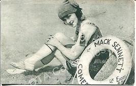 BEAUTY ON BEACH-ARCADE/EXHIBIT CARD-1920 G - $32.59