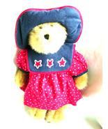 "Boyds Bears ""ANN I BEARSARY"" #918051SM- 12"" BBC EXCLUSIVE Bear-NWT-2003-... - $39.99"