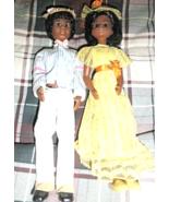 Mattel's African American Sunshine  Family (AA) - $24.90