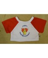 Build-A-Bear Happy AnniBearsary Shirt 03-010v *... - $8.80