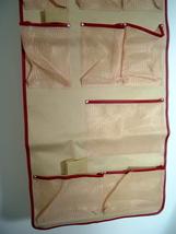 20 Over the Door Closet Organizer or Pantry Organizer 11 Pockets  Case L... - €184,24 EUR