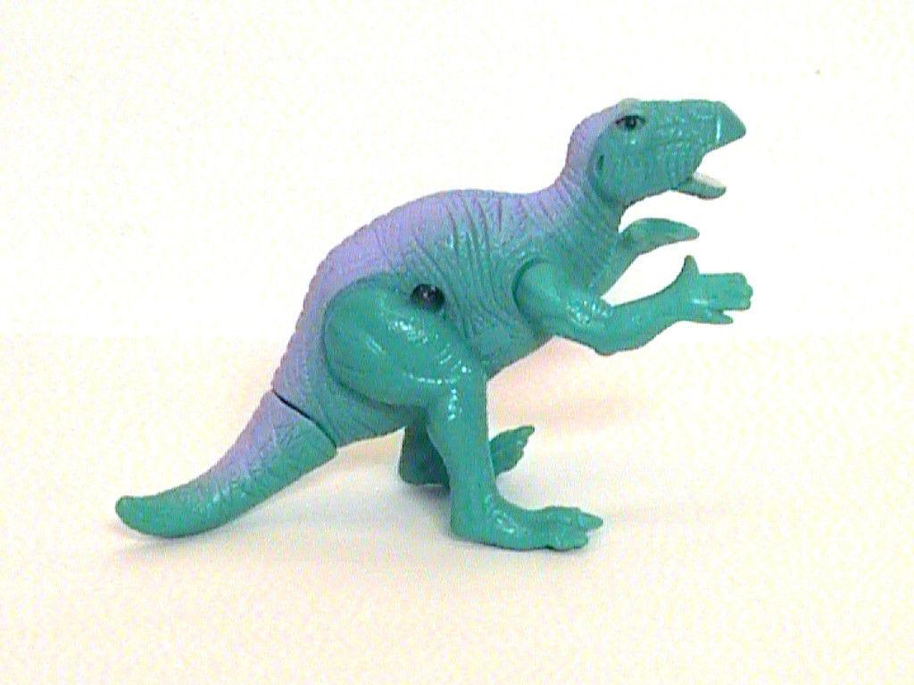 Disney Dinosaur Toys : Disney dinosaur toy figure iguanodon animal and similar
