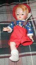 Vintage Ginny Doll - $7.50