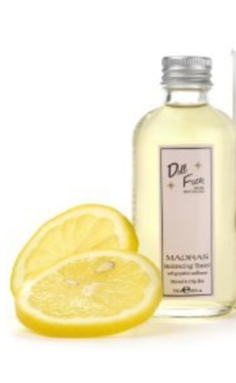 Primary image for Doll Face Madras Balancing Toner 1 Fl oz 29 ml With Grapefruit & Lemon