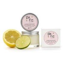 Doll Face Lemondrop Exfoliating Scrub, 2 Fl oz 57 g ~ New in Box - $19.99