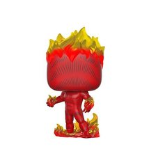 Marvel 80th First Appearance Human Torch Pop! Vinyl Figure  - $8.24