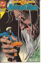 DC Animal Man #40 War Of The Gods Action Adventure - $2.45