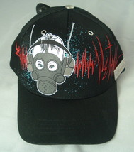 Black Hat by Metalidz Gas Mask  NWT Free Shipping - $6.95