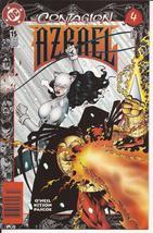 DC Azrael #15 Contagion Catwoman Batman Robin Action Adventure Fantasy - $2.95
