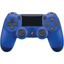Sony Playstation4 Dualshock4 Wireless Controller (wave Blue) (pack of 1 Ea) - $105.22