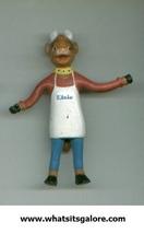 Bendy Figure Lot  Disney A Bug's Life/Toucan Sam/Oreo Cookie More - $11.00