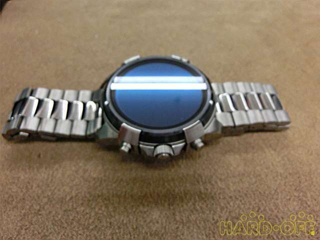 Diesel Smart Watch 737618359 Dw4D Quartz Digital image 4