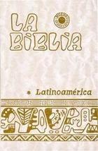 BIBLIA LATINOAMERICANA BLANCO - 07605