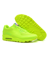Nike Air Max 90 HYP Hyperfuse men  Prm American Flag running shoes, LIGHT GREE