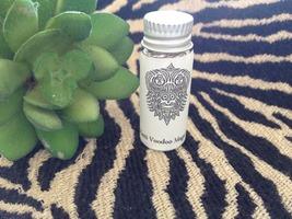 Ancient Voodoo Goddess Elixir Eternal Youth Everlasting Beauty Haitian  Haunted - $44.00