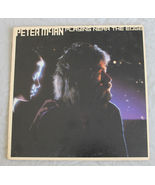 Details about   PETER MCIAN PLAYING NEAR THE EDGE VINTAGE VINYL LP RECORD - $4.25