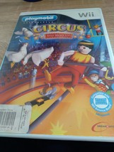 Nintendo Wii playmobil interactive Circus: Step Right Up image 1