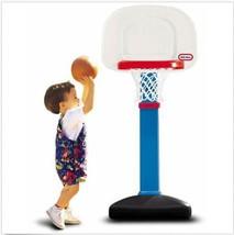 Basketball Set Rim Kids  Hoop Toys Games Outdoo... - $34.18
