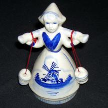 Bell Dutch Girl - $8.00
