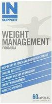 Inbalance Health Insupport Weight Management Diet Supplements, 60 Count - $21.73