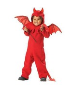Little Spitfire - Devil or Fairy Toddler Size 3-4T - $12.73