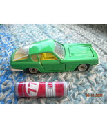 Very Rare Vintage Soviet Russian USSR Maserati Mistral-Coupe 1:43 About ... - $39.59