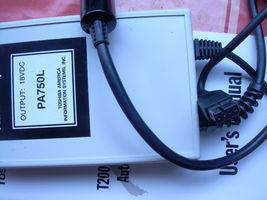 Vintage Toshiba Laptops T2000/2200 Sx/T3300 Sl Car/Boat/Auto Adapter New Pa750 L #2 - $20.01