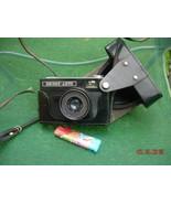 VINTAGE SOVIET RUSSIAN USSR VILIA AUTO LOMOGRAPHY 35MM PHOTO CAMERA - $13.36