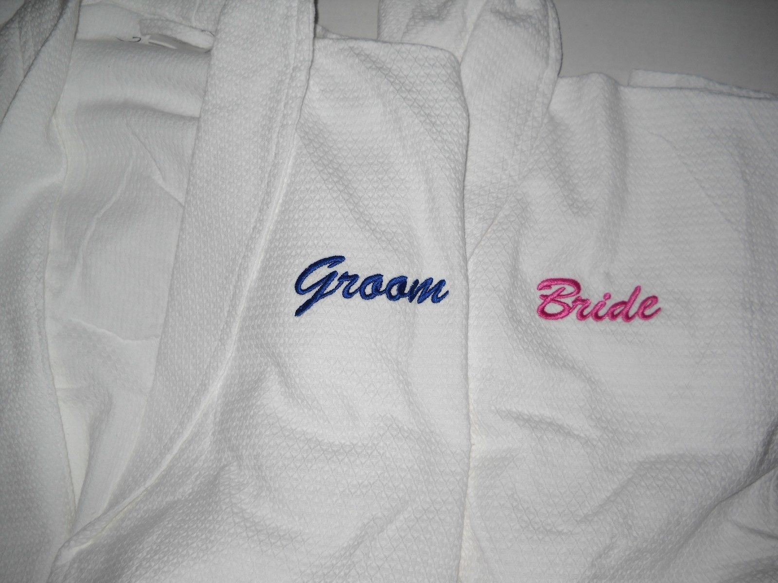 Bulgarian Bride And Groom Sleepwear 51