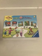 Ravensburger Tell A Story Memory Game 2011 New Sealed Family Fun Game Night - $33.24