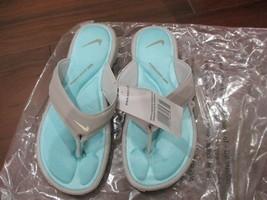BNIB Nike Ultra Comfort Women's Sandals, 882697, ships w/o box - $28.00