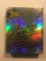 The Newlywed Game DVD Edition 1-4 Couples 18+ Endless Games 2006 NIB A1 - $11.87