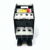 General Electric GE CR7G1WU Overload Relay 25-32A with Mounting Base CR7XY3 - $28.05