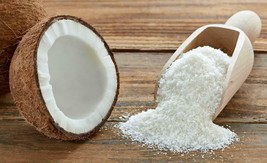 Organic Coconut Powder~Unsweetened Grated Desiccated Copra 200GM - $9.99