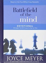 Battlefield of the Mind Devotional: 100 Insights That Will Change the Way You Th image 2