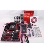 ASUS Maximus VI Extreme Motherboard LGA1150 See Description     - $158.39