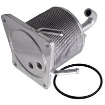CVT Transmission Oil Cooler Kit For Nissan Juke Rogue Sentra 21606-1XF0A - $55.09