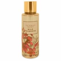 FGX-551119 Victoria's Secret Wild Primrose Fragrance Mist Spray 8.4 Oz F... - $22.30