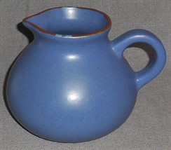 Dansk BLUE MESA PATTERN Water Pitcher MADE IN PORTUGAL - $19.79