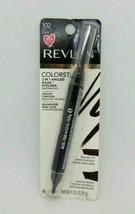 REVLON COLORSTAY 2 in 1 Angled Kajal EyeLiner 102 Fig 0.01oz./0.28g NIP - $7.87