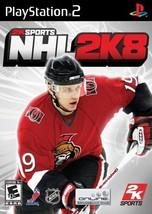 NHL 2K8 [Xbox 360] [Xbox 360] - $36.62