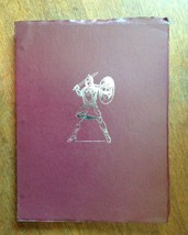 Prince Valiant Scrapbook - Hal Foster - Facsimile Limited Edition - $49.00