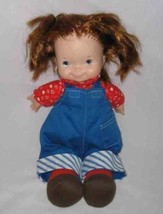 """SWEET Vintage 1973 14"""" Fisher Price #203 AUDREY Doll - $47.22"""